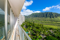 Makaha Valley Towers #1314